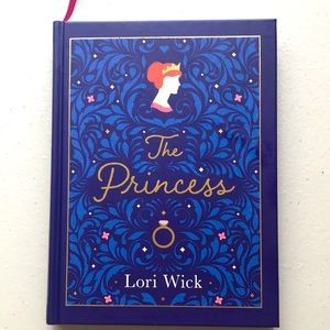 The Princess Special Edition By Lori Wick Book